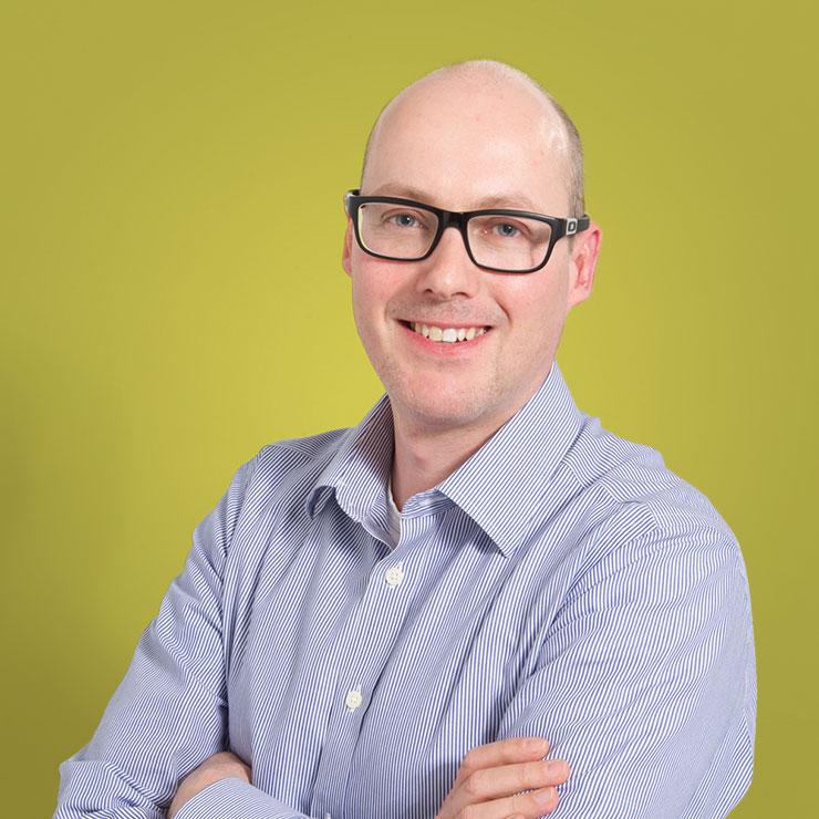Caspar Mackay