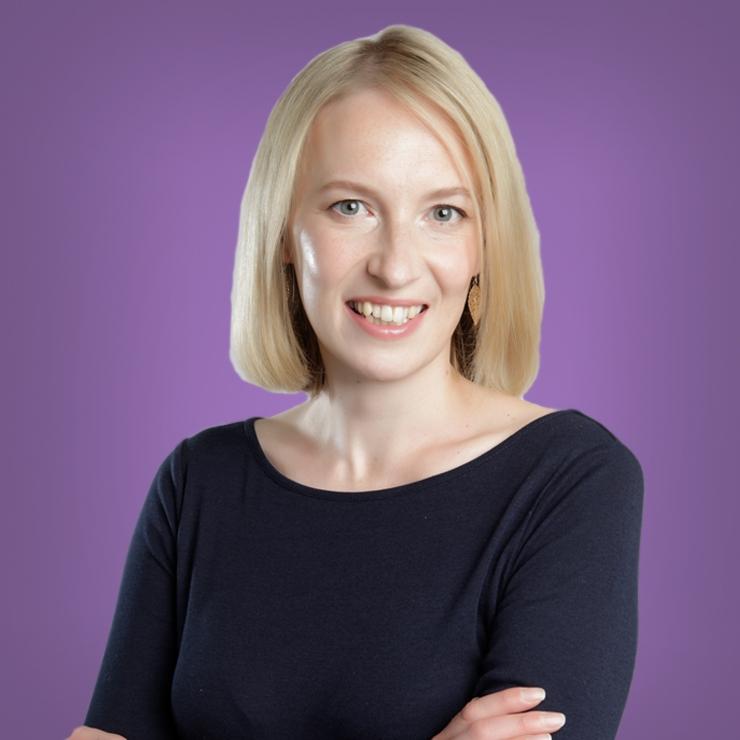 Charlotte Ravenscroft