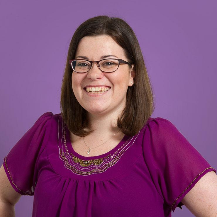 Claire Springett