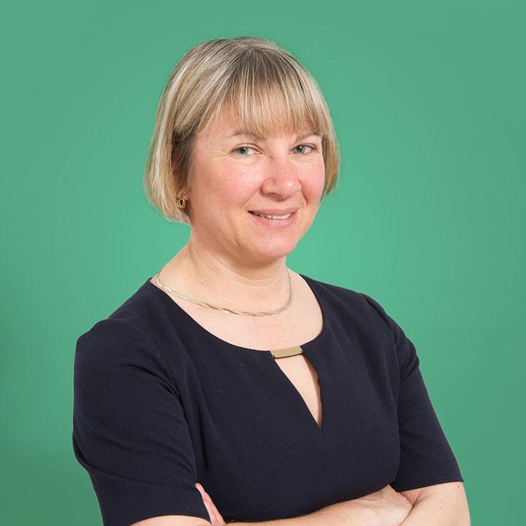 Debbie Harmsworth