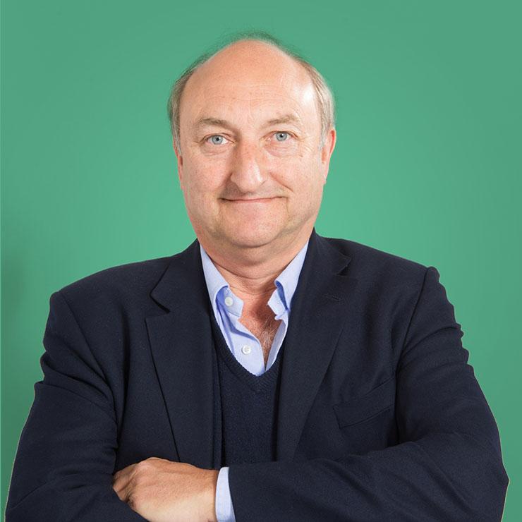 George Blunden