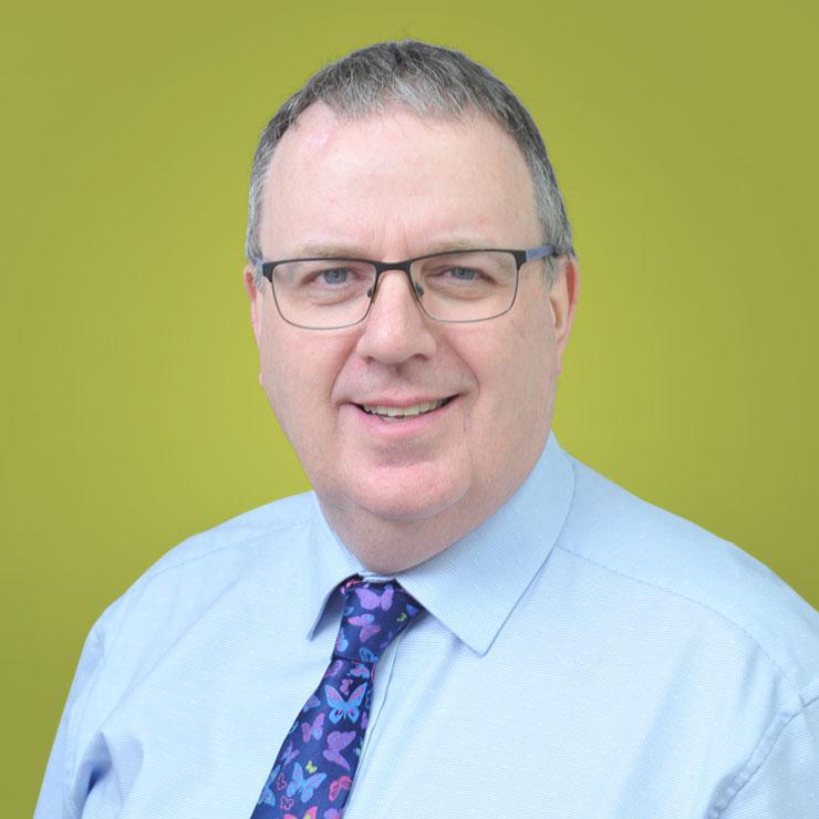 Martin McCarthy