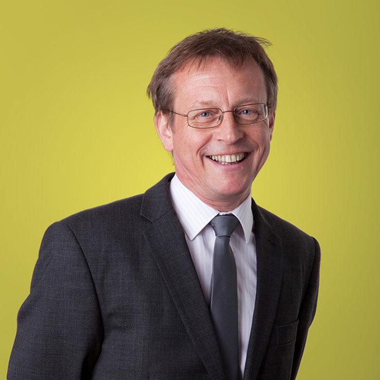 Simon Thorrington