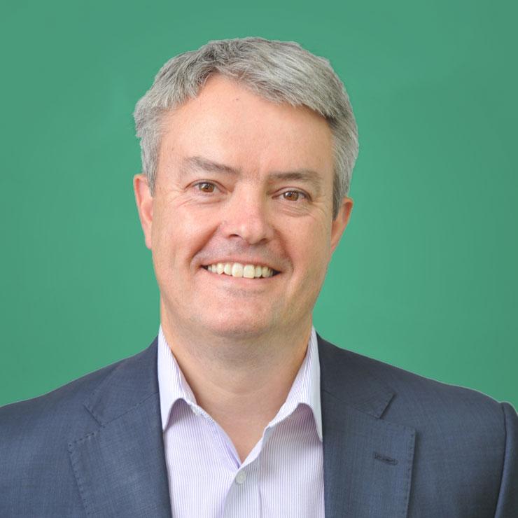 Tim Preston
