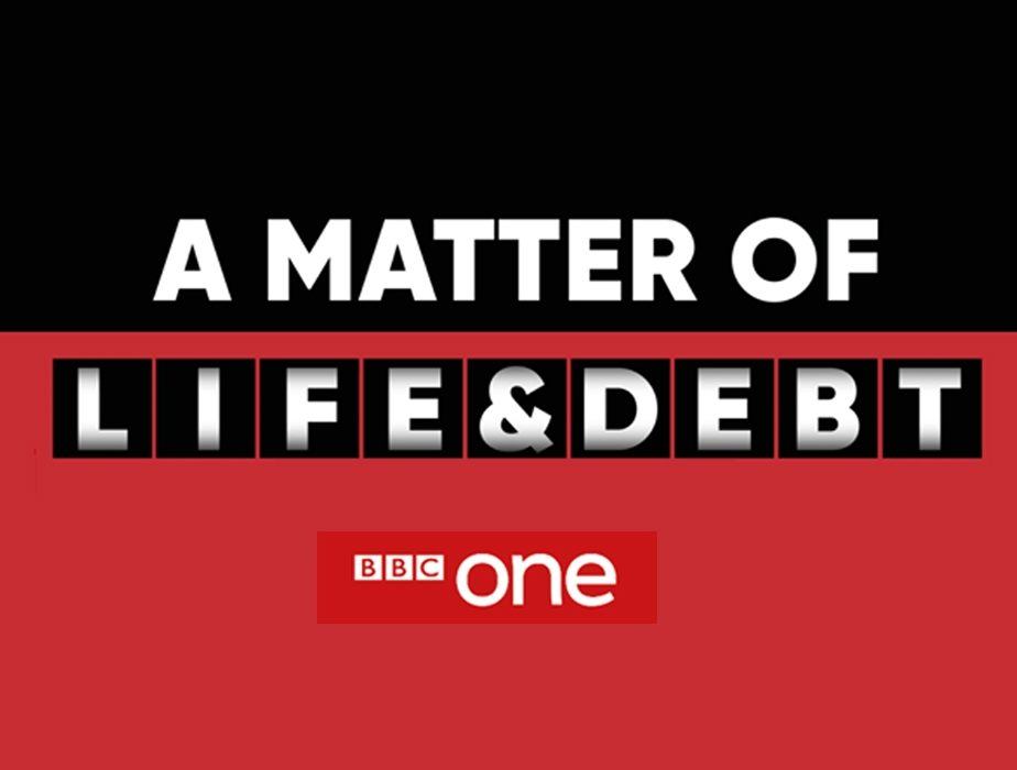 Charity Bank and its borrowers featured on BBC One