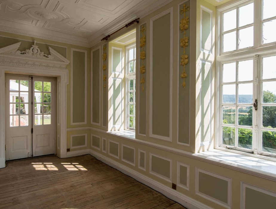 YMCA Somerset Coast breathes new life into Barley Wood Country House