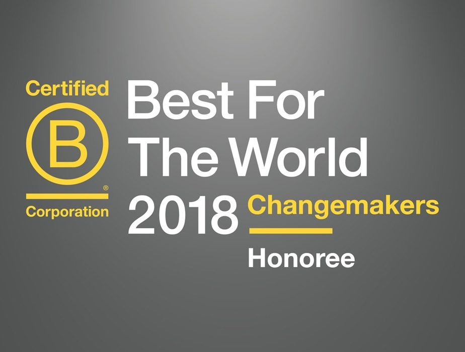 Ethical Companies awarded for making positive change