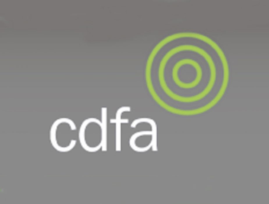 CDFI Code of Practice