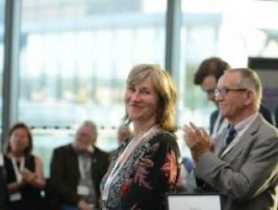 Charity Bank Impact Awards 2014 honours three high impact charities