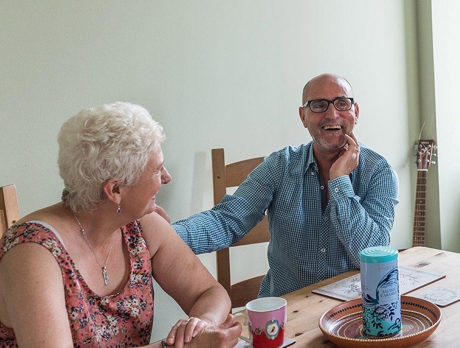 Elderpark Housing Association: more than just a home