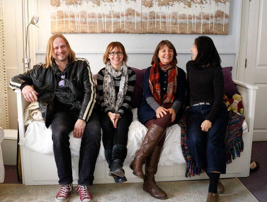 Fairycroft House: A creative hub for all the community