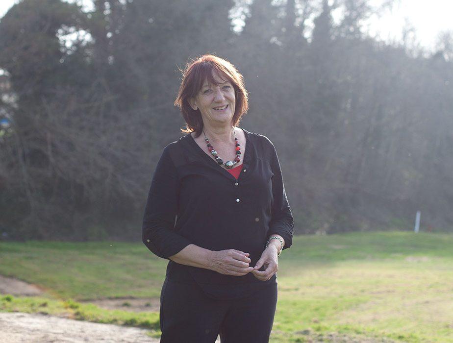 Tessa Stickler, Folkestone Sports Centre Trust - Change Maker Nominee