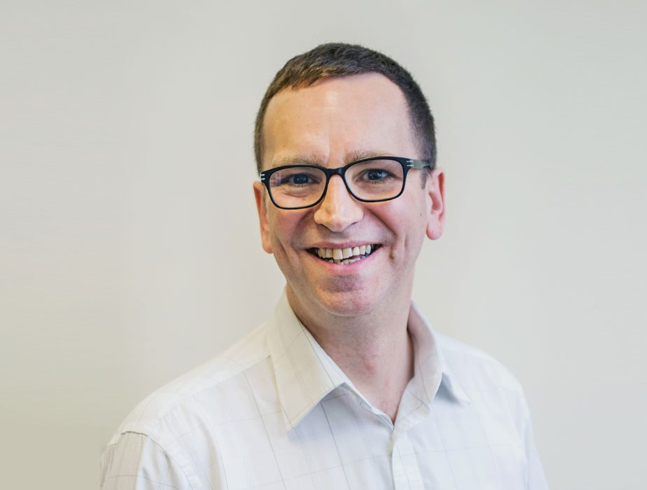Tim Morfin, TLG - The Education Charity - Change Maker Nominee