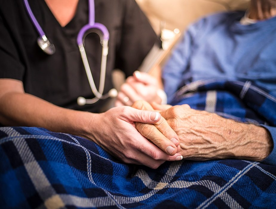 Charity Bank responds as 'inadequate' UK care homes make £113m profit