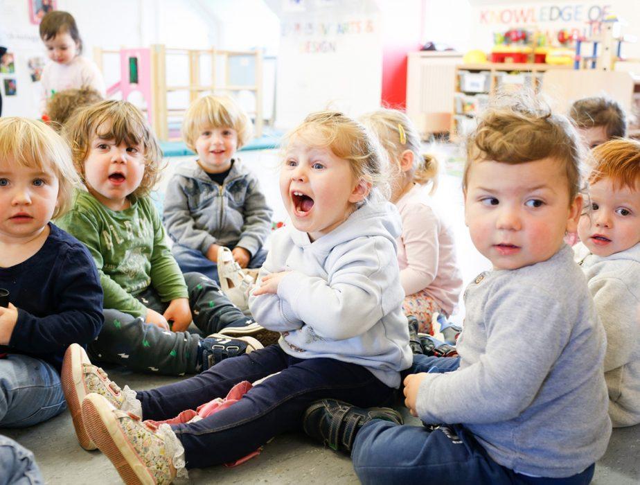 Shofar Daycare Nursery: A wonderful space to develop