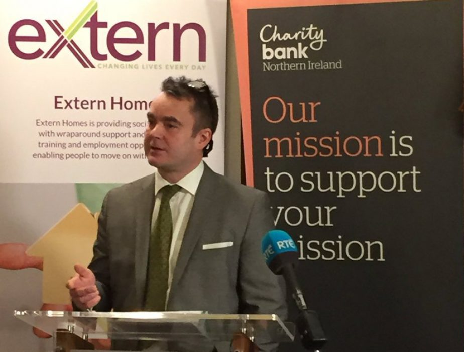 Housing project launched by Extern Homes