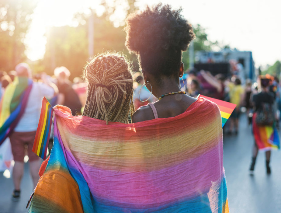 Using loan finance to give LGBTQI asylum seekers a safe home