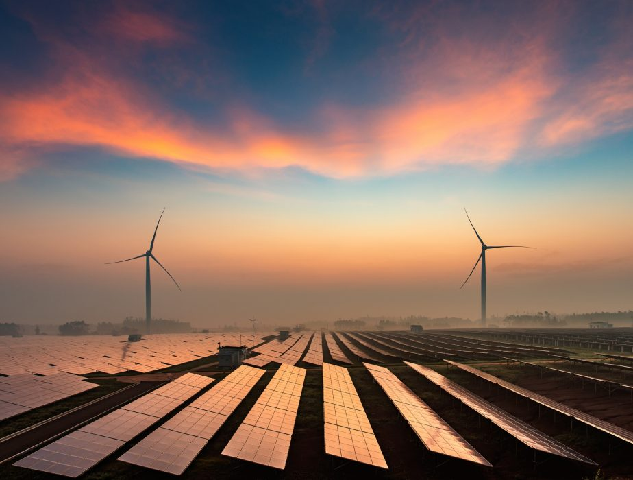 A director's perspective: Why the largest solar project of its kind chose Charity Bank