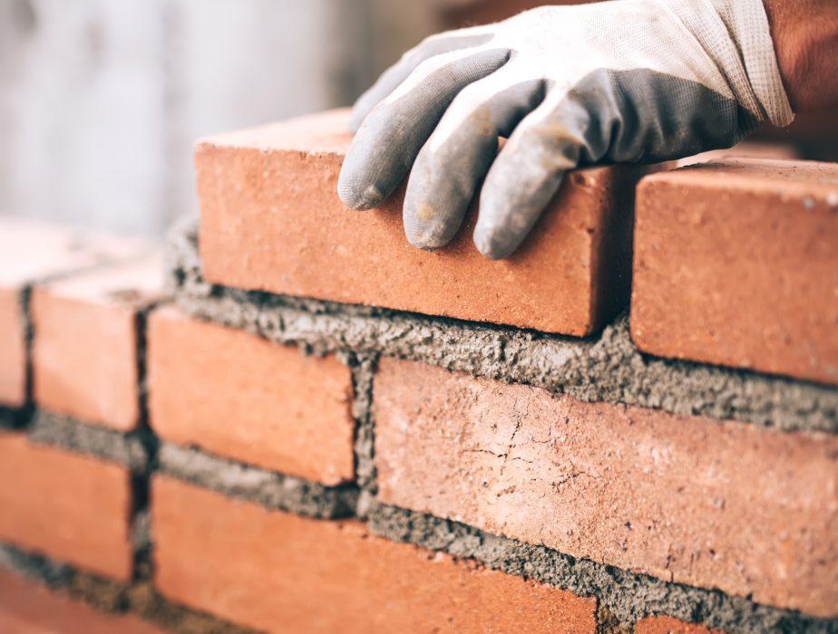 DENS: Rebuilding lives, one brick at a time