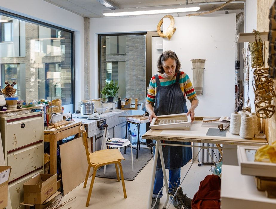 Second Floor Studios & Arts: Supporting London's creative sector