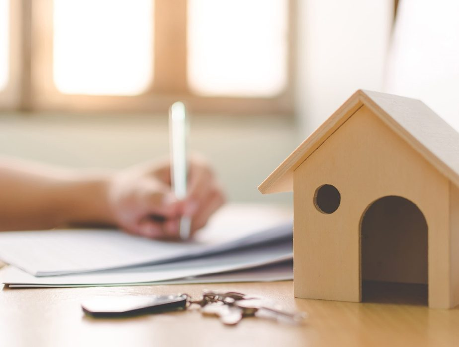 A Chair's perspective: loans to create affordable homes
