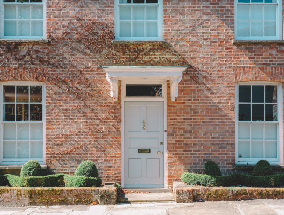A clerk's perspective: Building homes with ethical loans