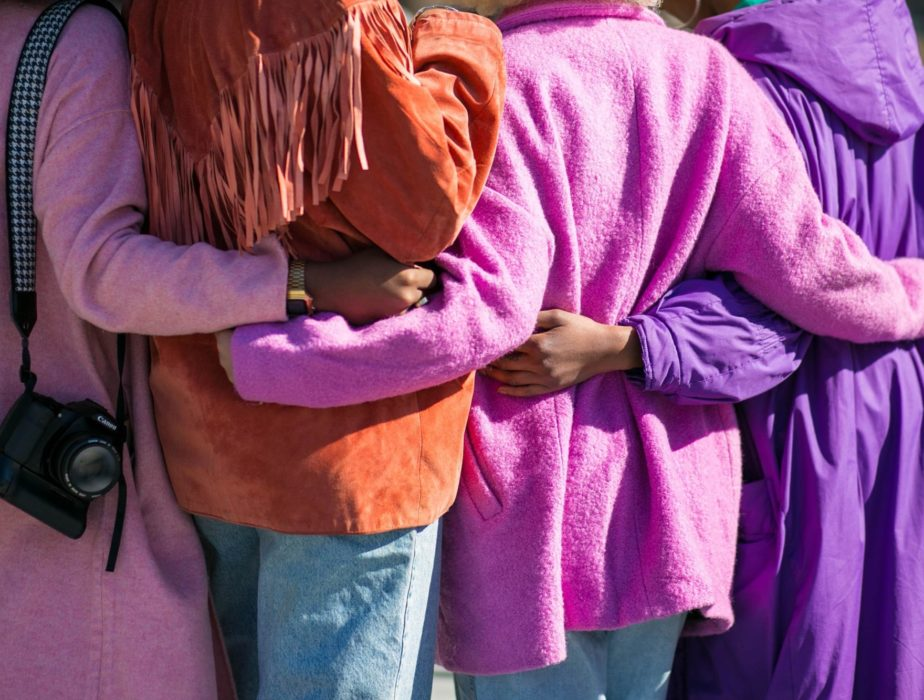 Collaborative Women: Breaking the cycle of domestic violence