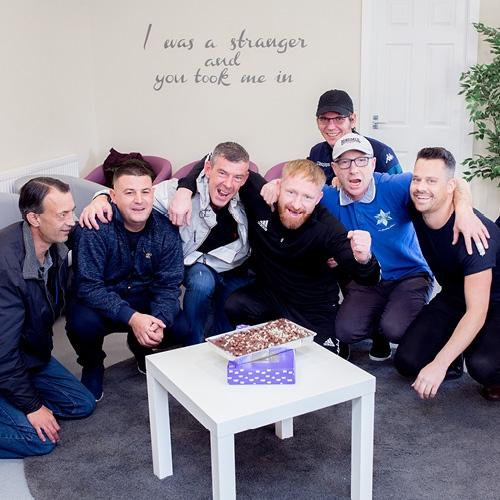 Addiction Support Leeds