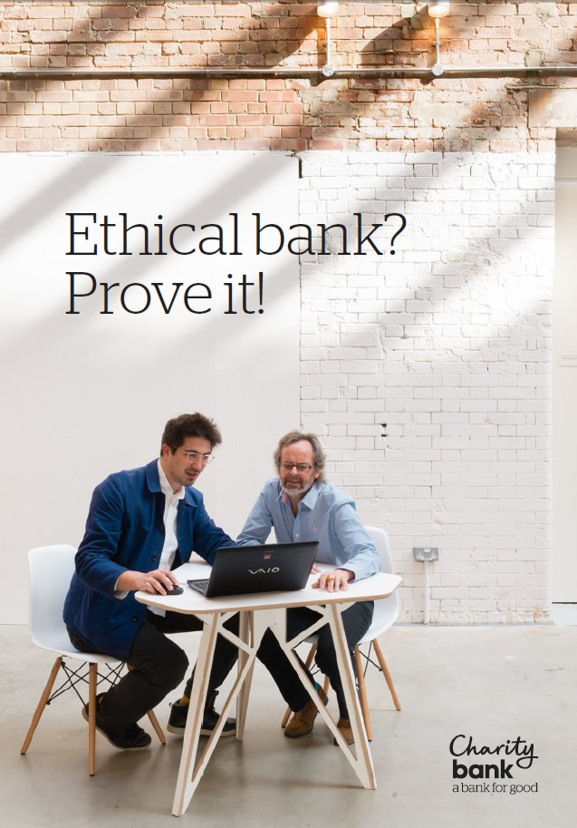 Ethical Bank