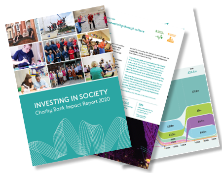 Charity Bank Social Impact Report 2020