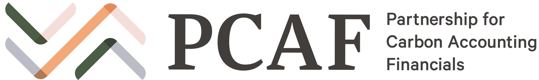 PCAF logo