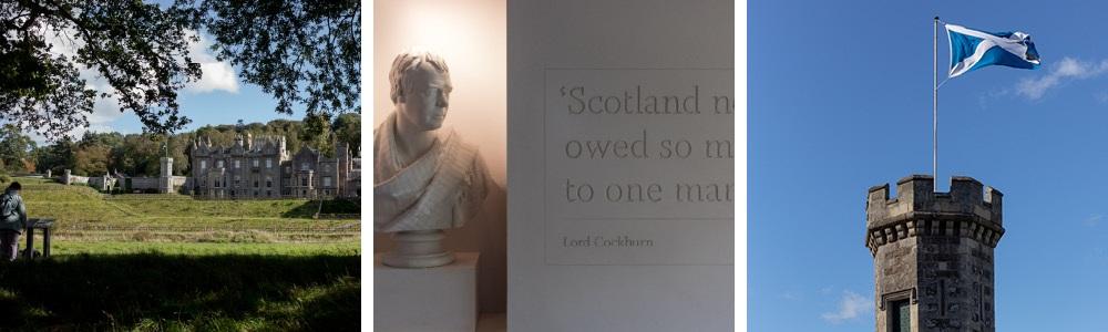Scotland Heritage