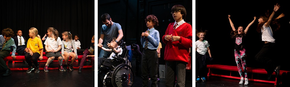 Youth Theatre Group London