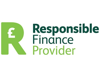 Responsible Finance Provider Logo