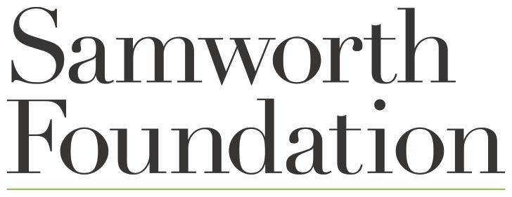 Samworth Foundation